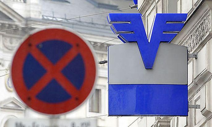 Die EU-Kommission zeigte sich von der Entscheidung über die ÖVAG-Rettung überrascht
