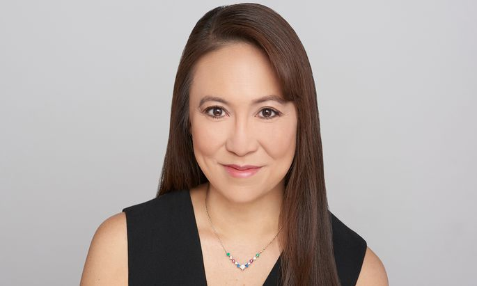Angie Kim: Die amerikanische Autorin hat Jus studiert und war als Strafverteidigerin tätig.