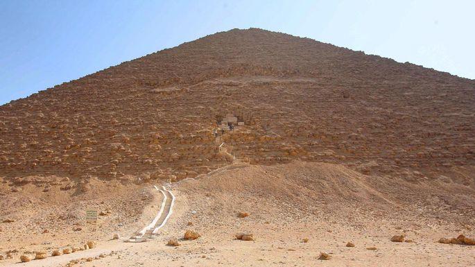 FILE EGYPT ARCHAEOLOGY