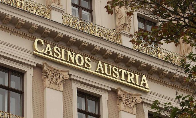 Austria Casinos