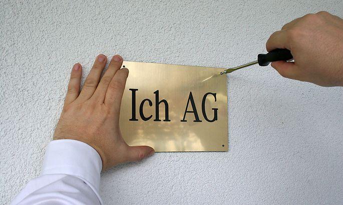 Die 'ICH-AG'