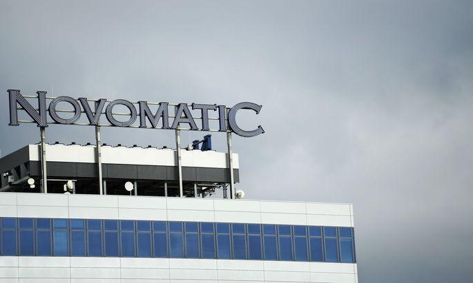 Die Novomatic will ihren Anteil an den Casinos Austria an die tschechische Sazka-Gruppe verkaufen.