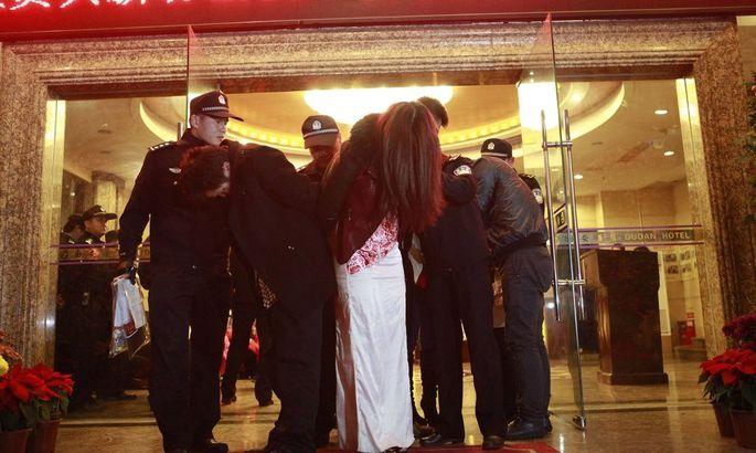 Prostitution in China: Die harte Hand der KP