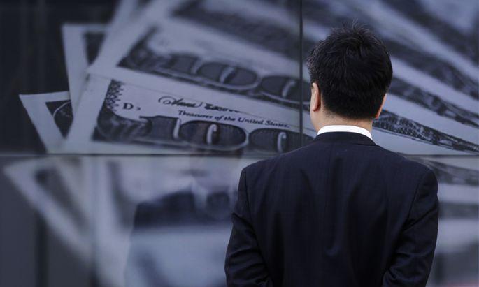 Weltwirtschaft YenVerfall ueberschattet G7Treffen