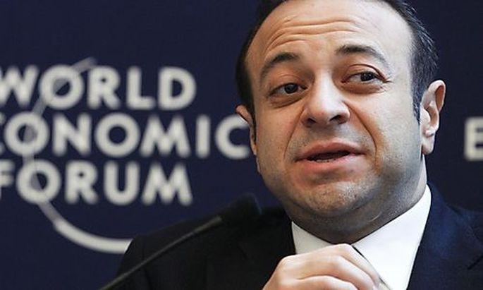 Schweiz: Ermittlungen gegen türkischen Minister beendet