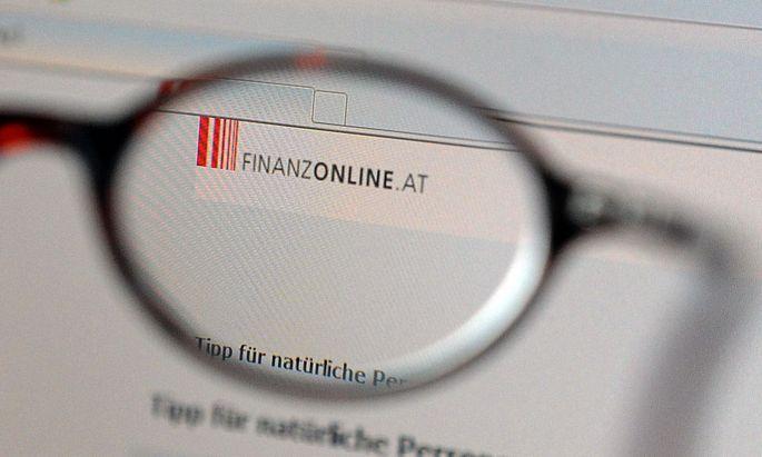 """Die Berechnung des """"Familienbonus plus"""" kann komplex sein – so sehr, dass das Prognose-Tool auf FinanzOnline mitunter daran scheitert."""