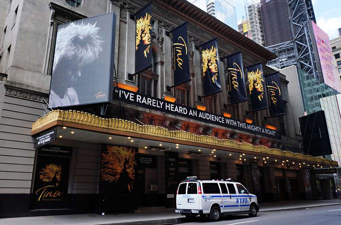 US-BROADWAY-THEATERS-TO-REMAIN-CLOSED-UNTIL-2021