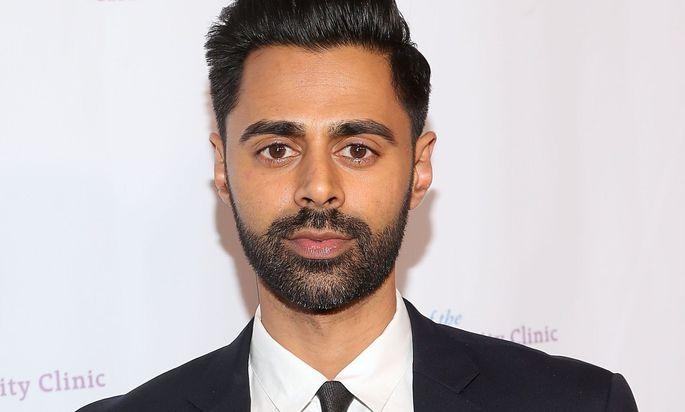US-Komiker Hasan Minhaj