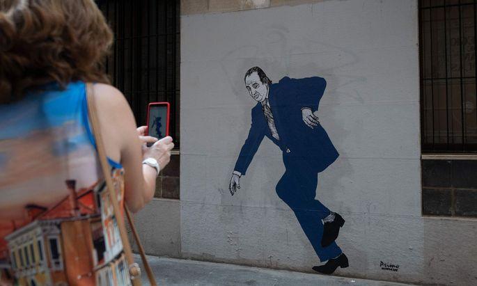 Flucht vor der Justiz und dem Steuerzahler? Juan Carlos will nach Monaten im Exil in Abu Dhabi angeblich wieder nach Spanien heimkehren.