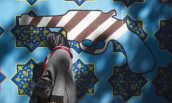 Iran-Komplott: US-Vertreter räumen Ungereimtheiten ein
