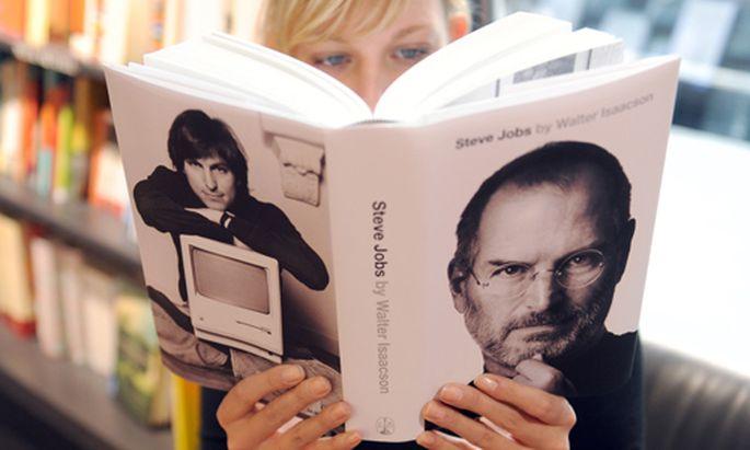 Steve Jobs Biografie Klischee