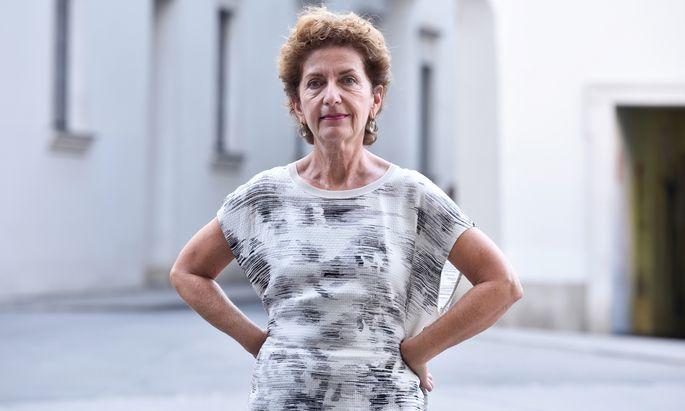 """Ruth Beckermann: """"Meine Mutter sagte immer, wir sollten bloß keinen Österreicher heiraten."""""""