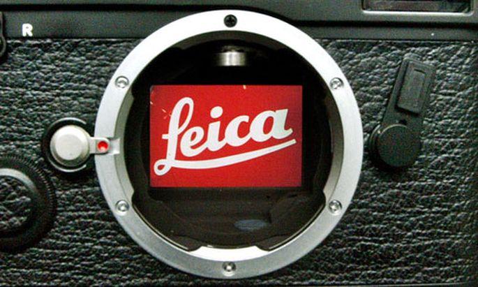 Edelknipser LeicaRetter