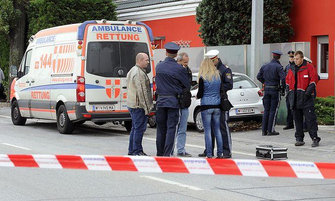 Drei Menschen sterben bei CO-Unfall in Wien