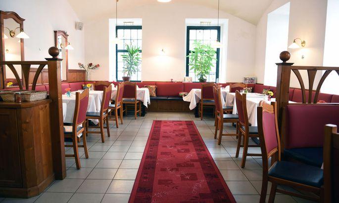 Restaurant Heilige Kuh