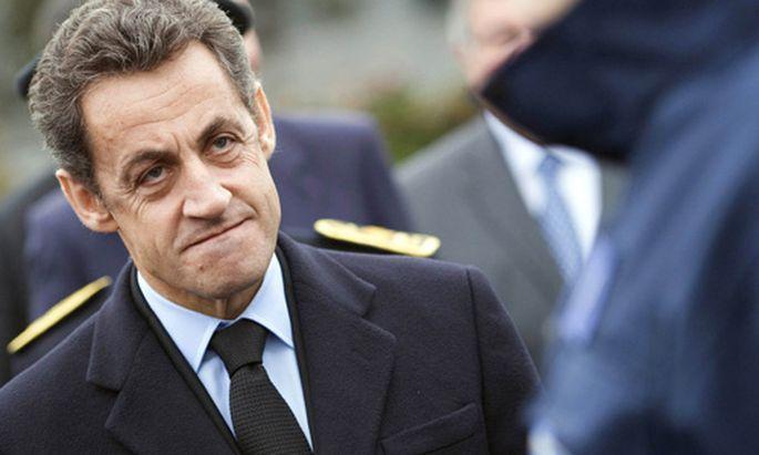 Sarkozy bdquoKeine Minarette keine
