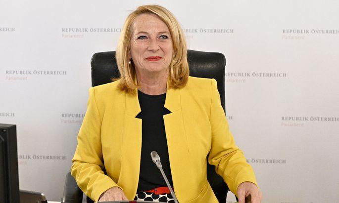 Doris Bures