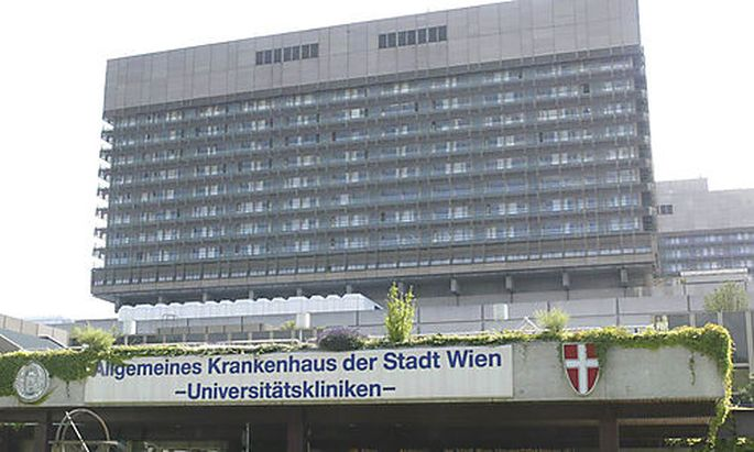 AKH Wien Korruption
