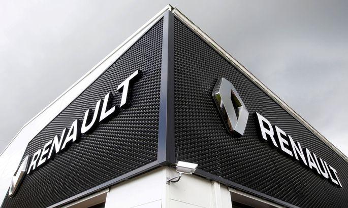 Laut den Medienberichten haben Gespräche zwischen Renault und FCA in den vergangenen Wochen wieder Fahrt aufgenommen.