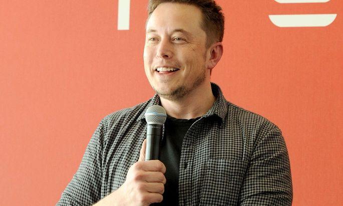 Tesla-Chef Elon Musk: Können Visionen wirtschaftliche Naturgesetze außer Kraft setzen?