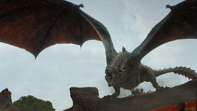 """Drachen werden in """"House of Dragons"""" vermutlich vorkommen, Daenerys Targaryen nicht"""