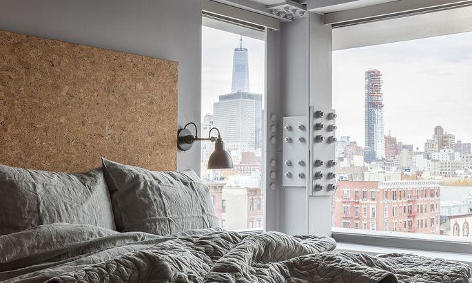 Zimmer mit Aussicht – aber was ist mit dem Olfaktorischen? Nicht alle Hotelgäste sind Fans versiegelter Fensterflächen.