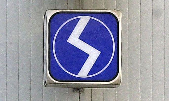 ÖBB Polizei Schwerpunktaktion Wiener