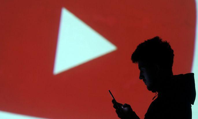 Symbolfoto: Streaming auf Youtube