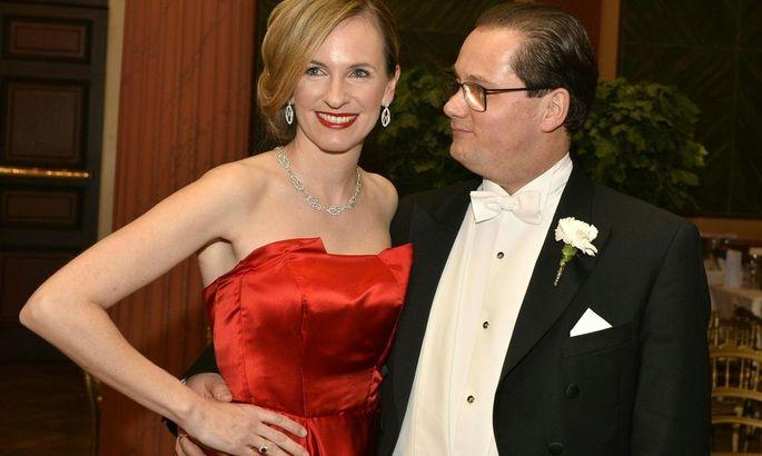 Maria und Andreas Großbauer