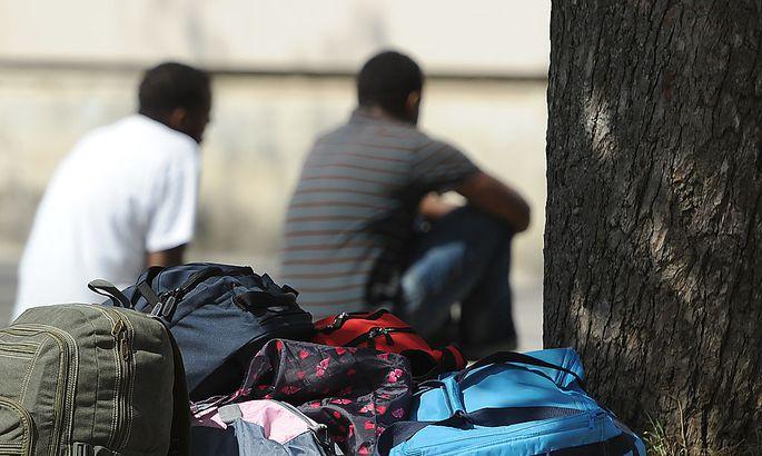 Wien-Erdberg: Neues Quartier für 600 Asylwerber fixiert