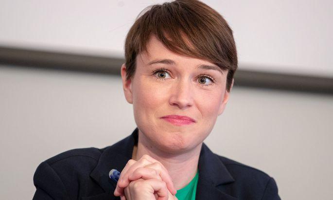 """Der Gastronom klagte im Belästigungsfall von Sigrid Maurer die Zeitung """"Österreich""""."""