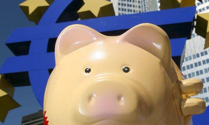 Nettozahler fordern kleineres EUBudget