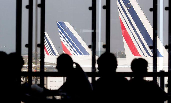 Die Air-France-Gewerkschaft verlangt eine ordentliche Gehaltserhöhung.