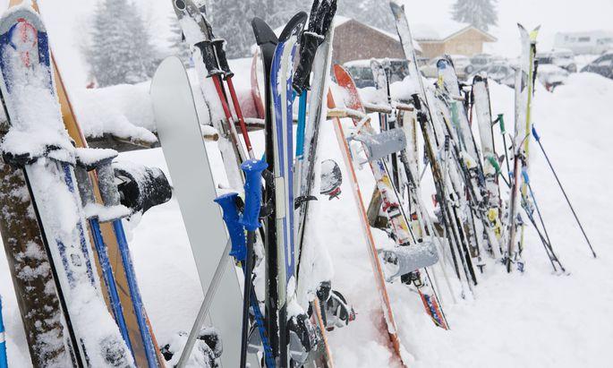 Elan ist der einzige große Skierzeuger, der komplett in den Alpen produziert.