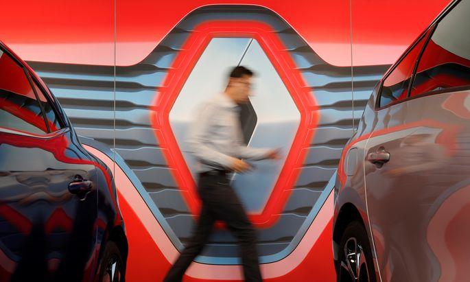 Zu viel politischer Einfluss Frankreichs ließ Fiat Chrysler von Renault weggehen.