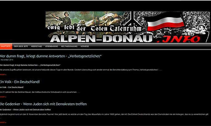 AlpenDonauInfo koennte schon laengst