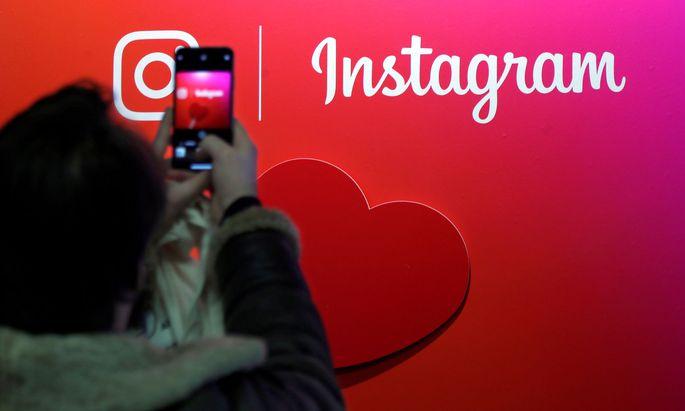 Die vergebenen Likes bzw. Herzen sollen auf Instagram verschwinden