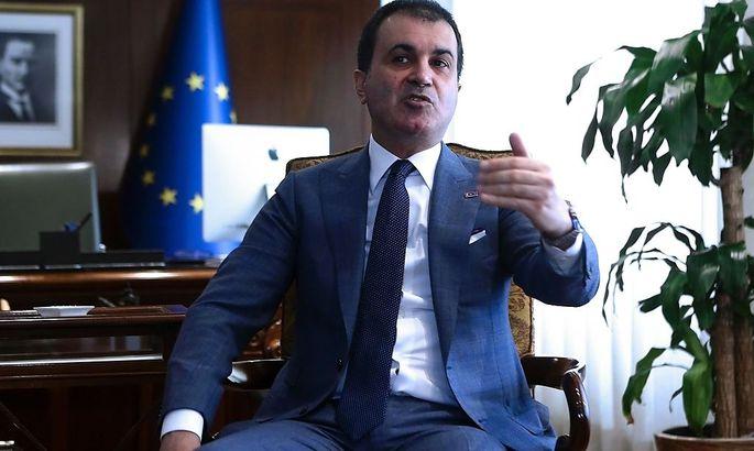 Europaminister Celik