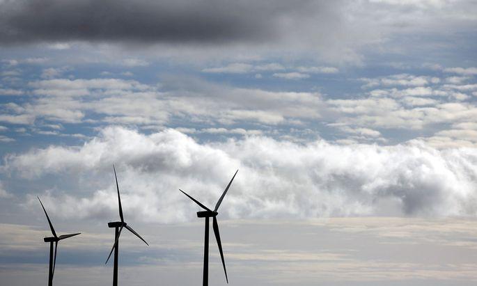 Hunderte neue Windkraftanlagen suchen noch einen Standort.