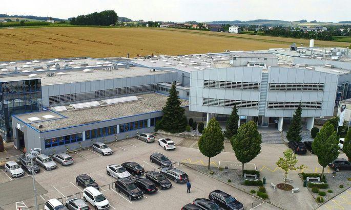 FACC erhaelt 230 Mio.-Euro-Groszauftrag von Airbus - Ueber 100 neue Jobs