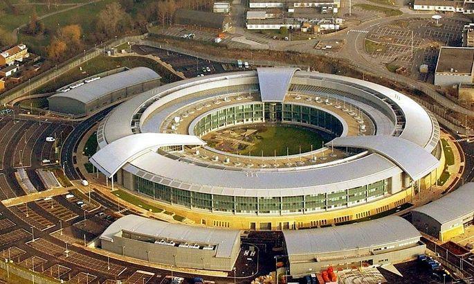 Bericht: Britischer Geheimdienst zapfte für NSA Daten ab