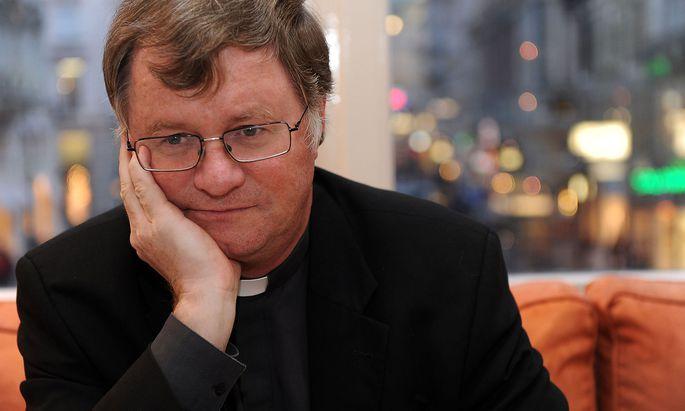 Manfred Scheuer, der nächste Problem-Bischof.