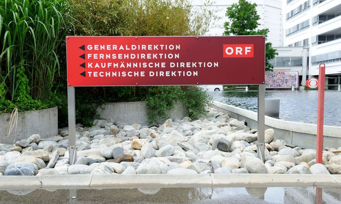 Symbolbild: ORF