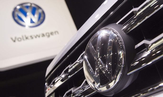 FILES-US-CRIME-AUTOMOBILE-VW