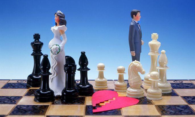 Geschiedene müssen Scheidungsvergleiche nicht in allen Einzelheiten öffentlich zugänglich machen, entschied der Europäische Gerichtshof für Menschenrechte.