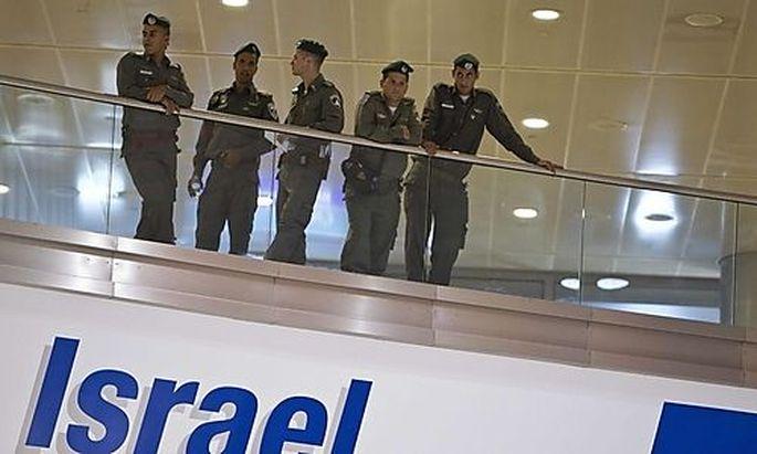 Israel verhindert Einreise von Gaza-Aktivisten