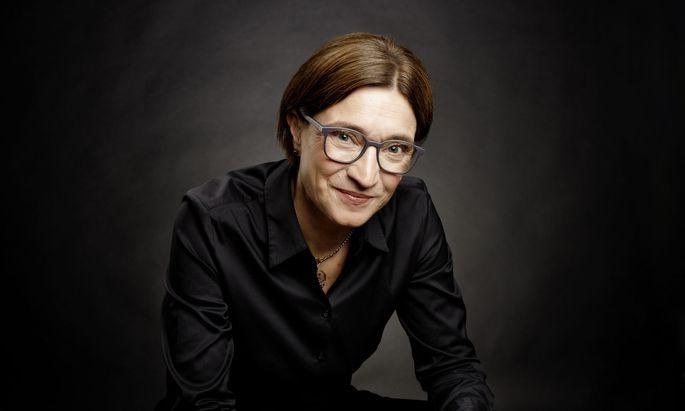 """""""Klar, dass die ORF-Wahl auch eine politische Tangente hat"""", sagt Lisa Totzauer."""