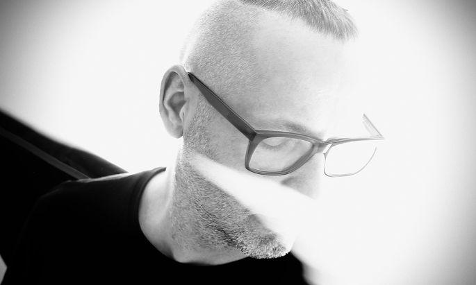Porträt: Jürgen Christian Hörl