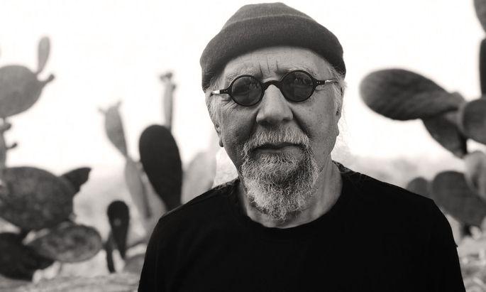 Er liebt es, über Popthemen zu meditieren: Saxofonist Charles Lloyd.