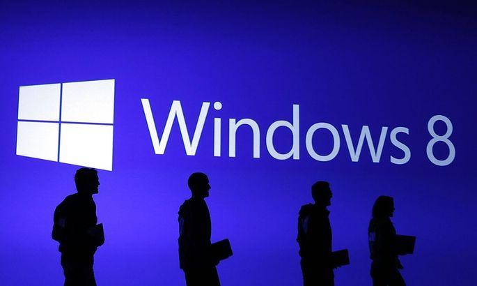 Windows 8: Microsoft wehrt sich gegen